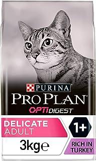 Purina Pro Plan Gato Delicate con Optidigest Pavo 3 kg