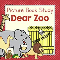 Picture Book Study: Dear Zoo
