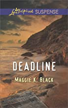 Deadline (Love Inspired Suspense)