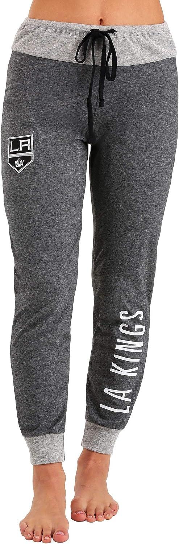 New York Lowest price challenge Mall Calhoun NHL Ladies Pants Lounge Jogger