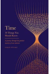 Time: 10 Things You Should Know (English Edition) eBook Kindle