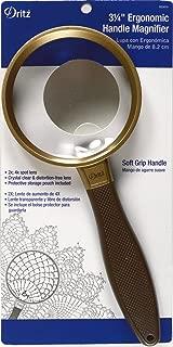 dritz magnifying glass