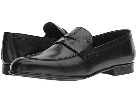 Canali Classic Penny Loafer