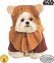 Best ewok costume pet Reviews
