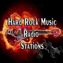 Top 25 Hard Rock Music Radio Stations