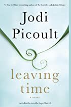 Cover image of Leaving Time by Jodi Picoult