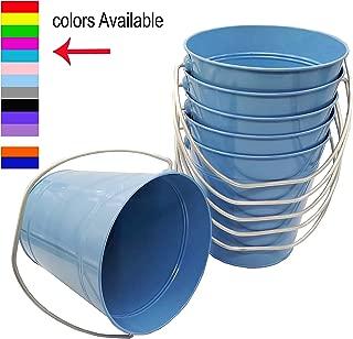 printed 5 gallon buckets