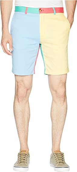 Party Panel Breaker Shorts