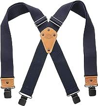 navy suspender belt