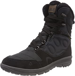 Women's Vancouver Texapore High W Waterproof-4°f Insulated Casual Winter Boot Snow