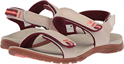 Traverse Leather Sandal