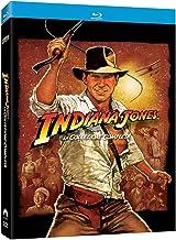 Indiana Jones - Collezione Completa (5 Blu-Ray) [Italia] [Blu-ray]