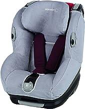 Baby car seat cover, AxissFix, AxissFix Plus, Gris, Algod/ón, Lavado a m/áquina, 30 /°C Accesorios para sillas de coche para bebes Bebe Confort 24788090 accesorio para silla de coche para bebes
