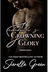 Jedidiah's Crowning Glory (Crowne Legacy Book 3) Kindle Edition