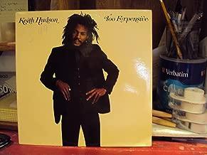 Too Expensive [reggae]