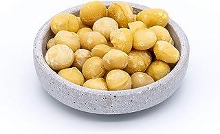 Biologische Jumbo Macadamia's 1 kg echte RAUWE VRUCHTEN Macadamia noten fancy 1000g aromabeschermingspakket voor een lange...