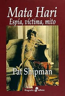 Mata Hari (Edhasa Biografia)