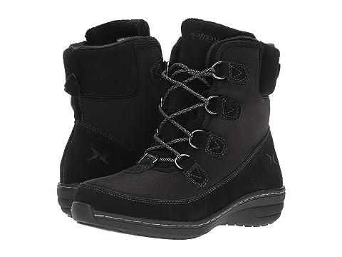 Aetrex Berries Padded Boot (Women's) YZsqo