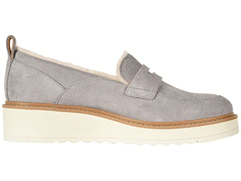 Atwater Remise Déversement Chestnutseal Ugg Couture Mocassin Uwxw6Rgq