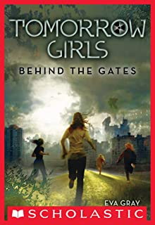 Best tomorrow girls characters Reviews