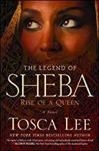 The Legend of Sheba: Rise of a Queen (English Edition)