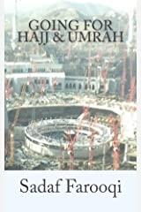 Going for Hajj & Umrah: Time to Turn Back Kindle Edition