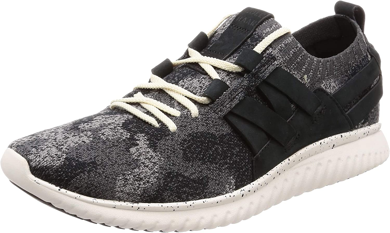 Cole Haan Men's shoes Grandmotion Woven Sneaker with Stitchlite