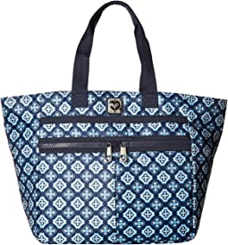 Brighton - Messina Lock it Super Tote