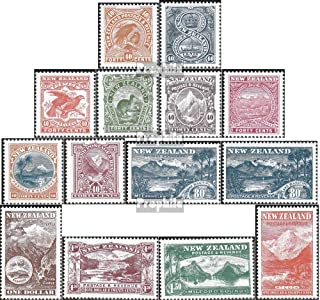 New Zealand 1677-1690 (Complete.Issue.) 1998 Landesmotive (Stamps for Collectors)