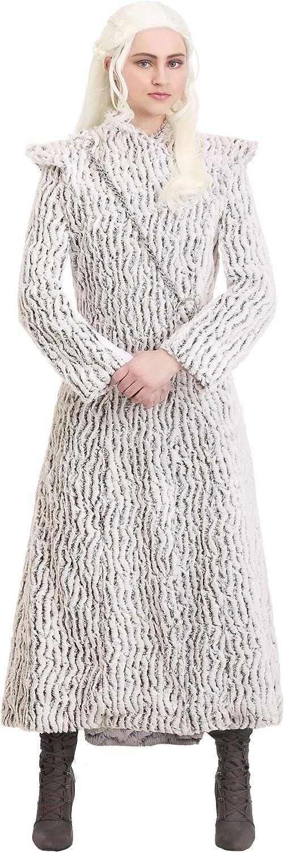 ランキングTOP5 Women's Plus Size お金を節約 Winter Dragon Queen Costume