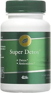 super detox 4life