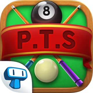 billiard training app
