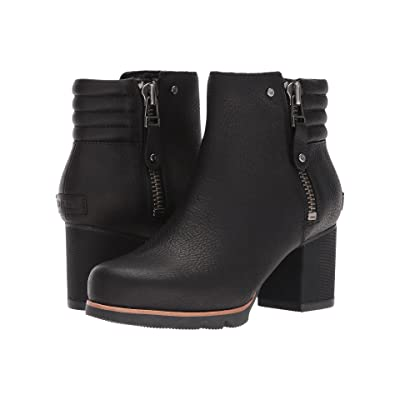 SOREL Danica Bootie (Black/Quarry) Women