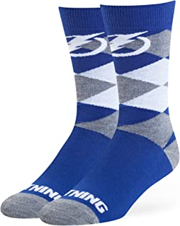 NHL Men's  OTS Blaine Dress Sock