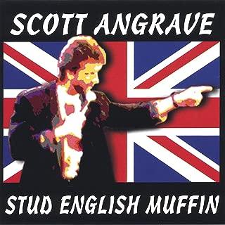 Stud English Muffin