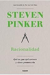 Racionalidad: Qué es, por qué escasea y cómo promoverla (Contextos) (Spanish Edition) Kindle Edition