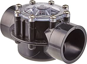 Jandy 7305 180-Degree, 2-Inch to 2-1/2-Inch Check Valve