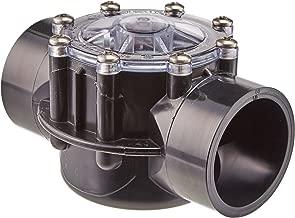 hayward check valve