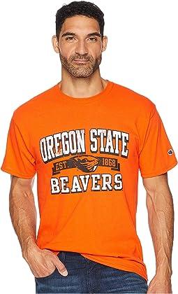 Oregon State Beavers Jersey Tee