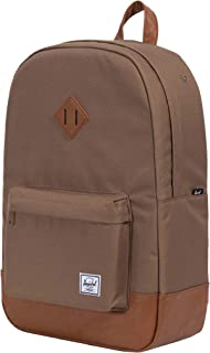 Herschel Supply Co. Heritage Backpack, Cub/Tan, One Size (10007)