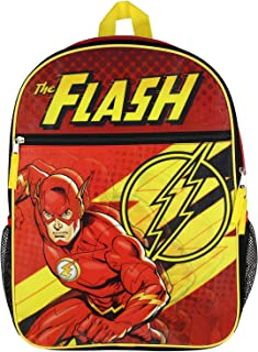 DC Comics The Flash 16