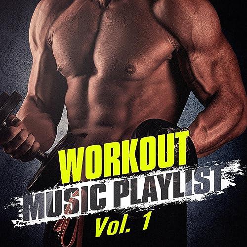 Workout Music Playlist, Vol. 1 de Cardio Workout Crew, Spinning ...
