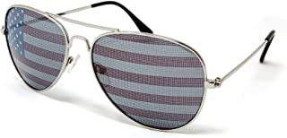 Unisex Womens & Mens Fashion Sunglasses 100% UV Protection - See Shapes & Colors