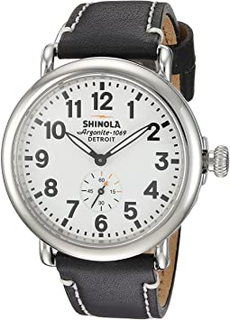 Shinola Detroit The Runwell 41mm - 10000019