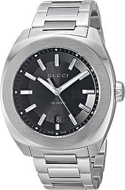 Gucci GG2570 44mm Bracelet - YA142201