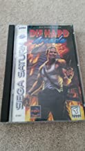 Die Hard Arcade - Sega Saturn