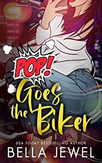 Pop Goes The Biker: Turf Wars #3