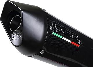 GPR Ya. 7. Fuca Straße Yamaha n max 1252017homologiert Full Auspuff System mit Katalysator