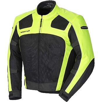 Tourmaster DRAFT AIR 3 Jacket Black//Black