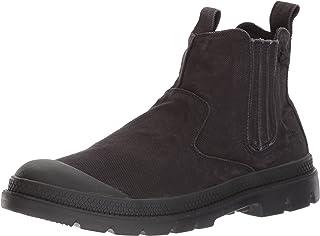 حذاء الكاحل ميلتون للرجال من Skechers